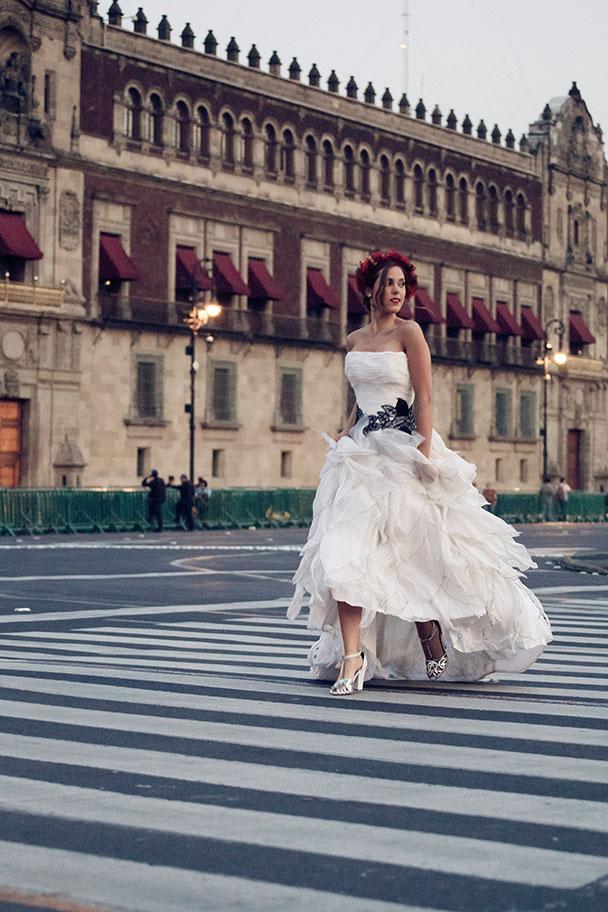 Moda: ¡Viva México! | Foto: Felipe Lannes e Stefano Raphael