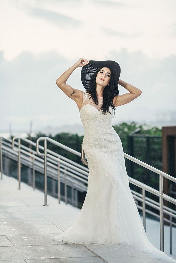 Moda: Sofisticação cool | Foto: Renata Xavier