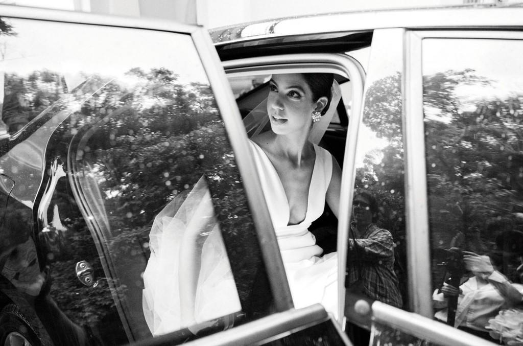 História de casamento: Bruna e Eduardo | Foto: Rodrigo Sack