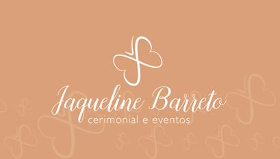 Jaqueline Barreto Cerimonial