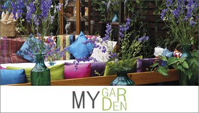 My Garden Eventos