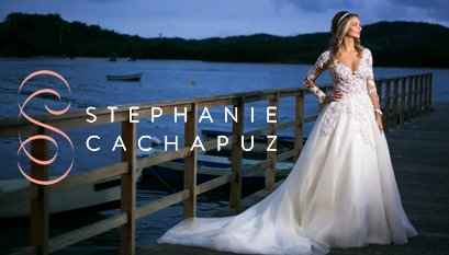 Stephanie Cachapuz Couture