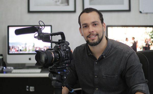 João Paulo Renart. Foto: divulgação