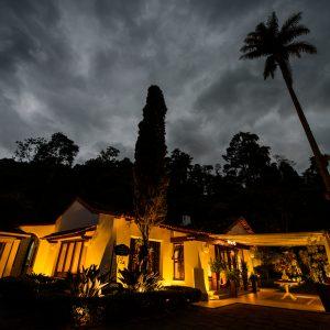 Maison Magamez. Foto: Hugo Carneiro