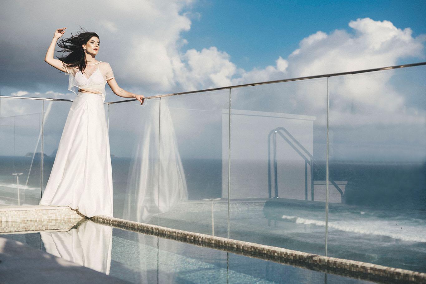 Look Mel Bessa Atelier. Foto: Renata Xavier