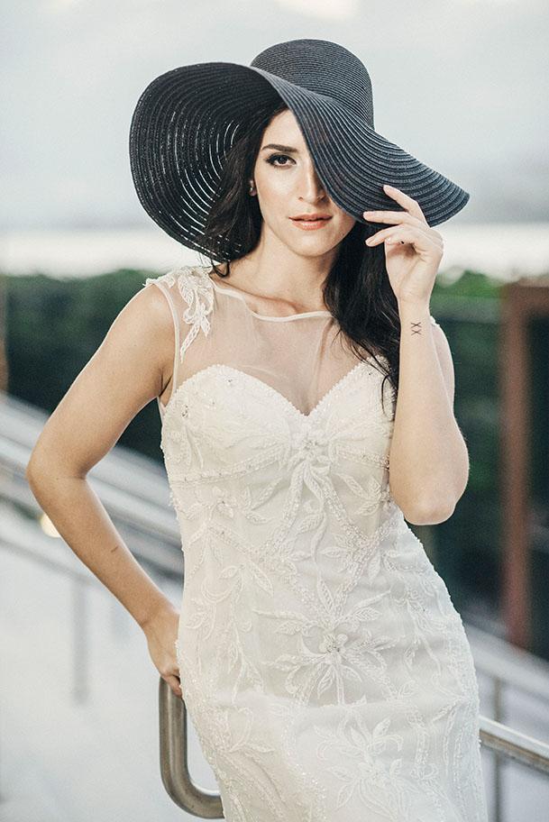 Look La Boda Noivas. Foto: Renata Xavier