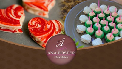 Ana Foster Chocolates