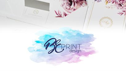 Be Print Design