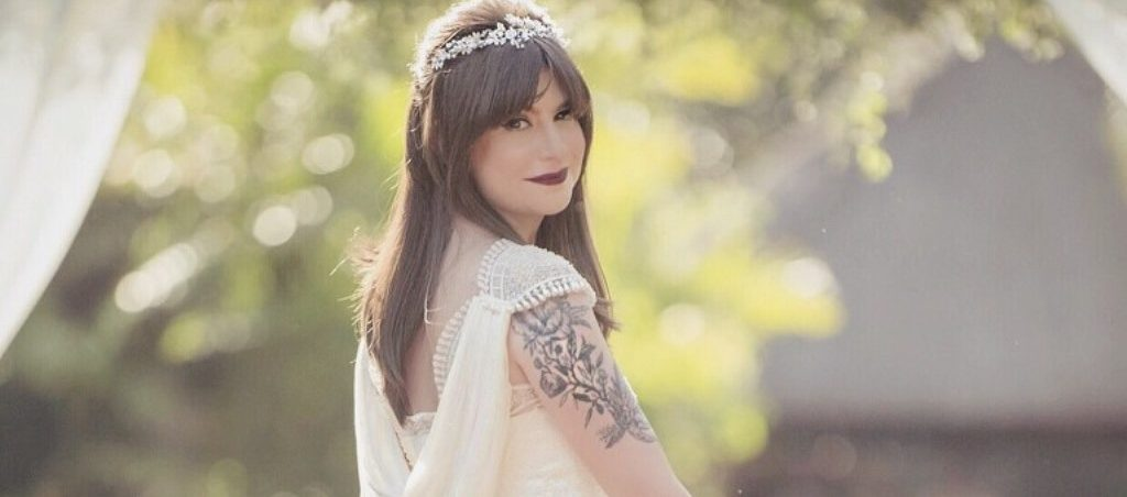 Beleza para noiva moderna por Viviana Borlido - Foto Tanto Amar Fotografia 2
