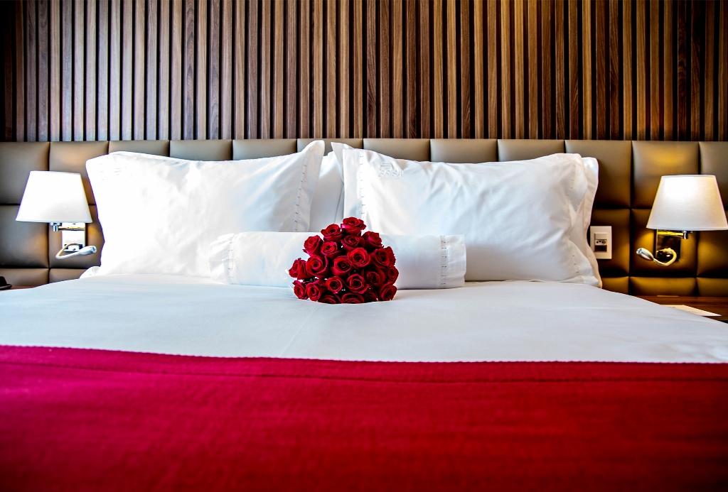 Brisa Barra Hotel. Foto: Bruno de Lima