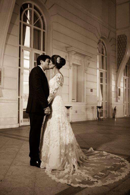 Foto: Larissa e Jorge Ribas