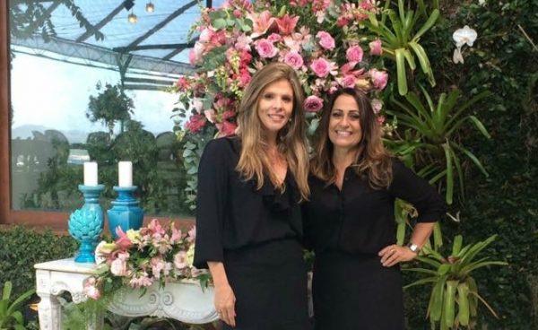 Nicole Ofeiche e Luciana Josetti_divulgao