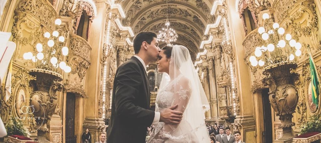Casamento de Isabela e Luiz Danilo - foto Werneck Fotografia